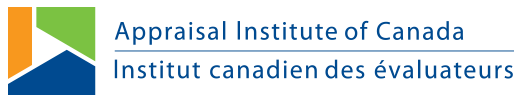 Appraisal Institute of Canada logo